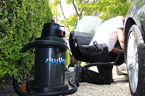 House Gutter Cleaning Equipment Hire